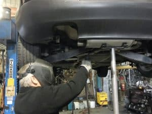 Exhaust-Systems