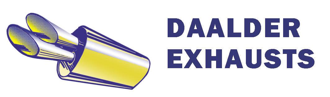 Daalder Exhausts logo