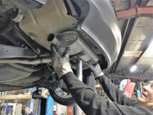 Standard-Exhaust-Systems